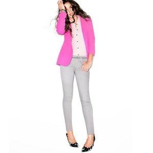 Loft Neon Pink Statement Blazer